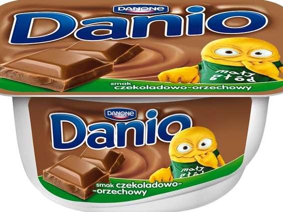 Danone. Danio
