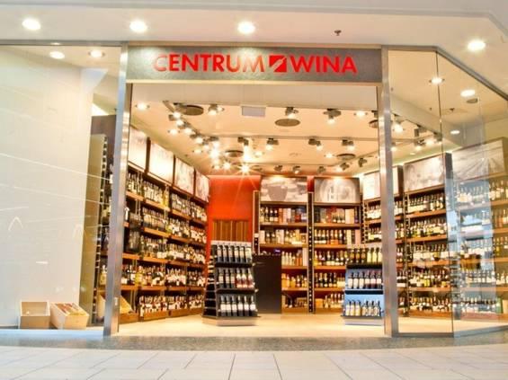 Centrum Wina otwiera 25. sklep