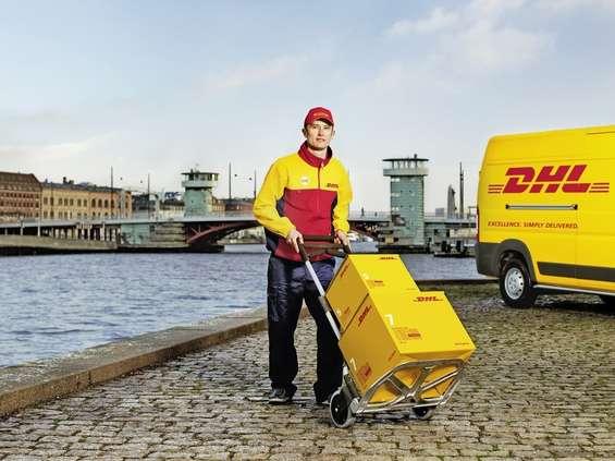 DHL Parcel Europe w kolejnych czterech krajach