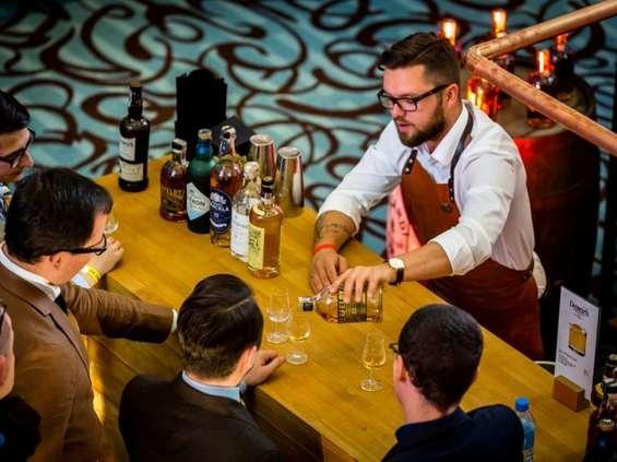 Święto whisky ponownie w Warszawie