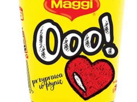 Nestle Polska. Maggi