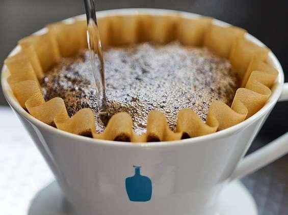 Nestlé przejmuje większość udziałów w Blue Bottle Coffee