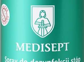 Medisept wchodzi na rynek detaliczny