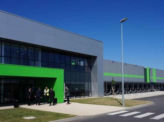 Carrefour i ID Logistics rozszerzają współpracę we Francji