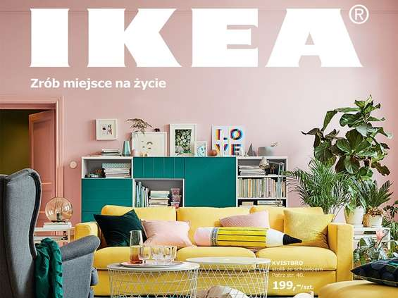 IKEA usprawnia sprzedaż online i z dowozem