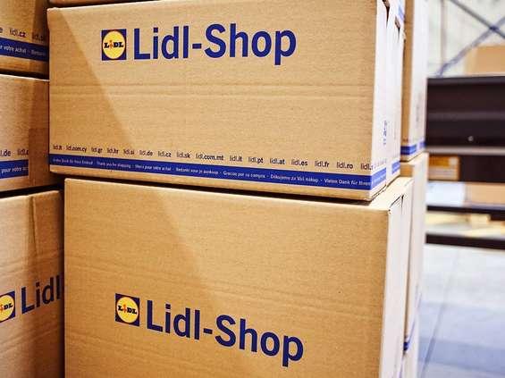 Lidl uruchomił e-sklep w Czechach