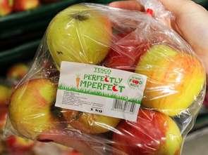 Tesco przekazało w tym roku ponad 1,6 tys. ton żywności