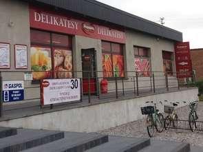 Delikatesy Premium w Łabuniach