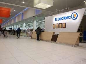 E.Leclerc zmienia się, chce też kupić Krakowski Kredens