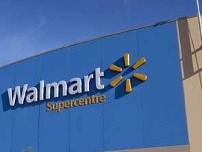Walmart testuje dostawy wprost do lodówki