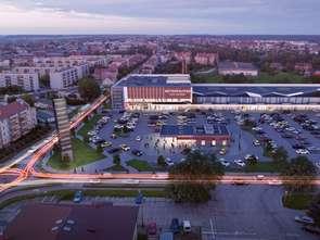 W Kwidzynie powstaje nowe centrum handlowe