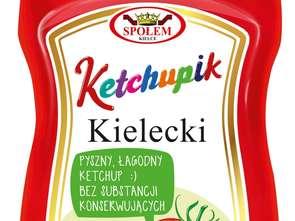 WSP Społem. Ketchupik Kielecki