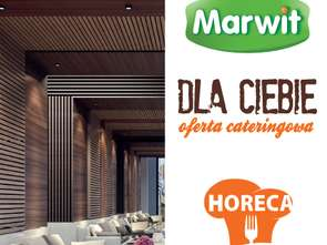 Marwit wkracza do restauracji
