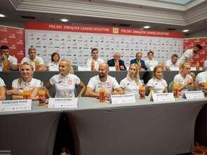Oshee rozpoczęło współpracę z Polskim Związkiem Lekkiej Atletyki