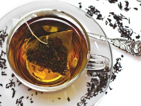 Herbaty. Ekspresowy rynek