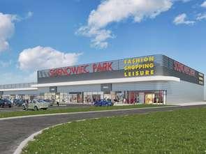 Nowa inwestycja Immochan w Sosnowcu
