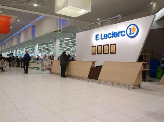 Amazon chce aliansu z E.Leclerkiem