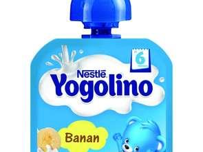 Nestlé Polska. Nestlé Yogolino