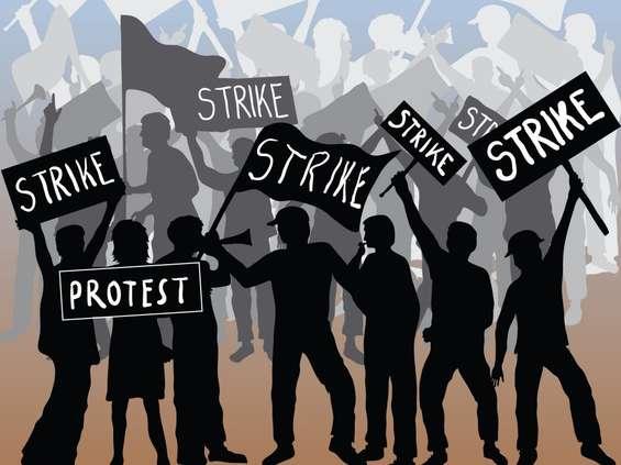 Związkowcy Tesco będą protestować w Pradze