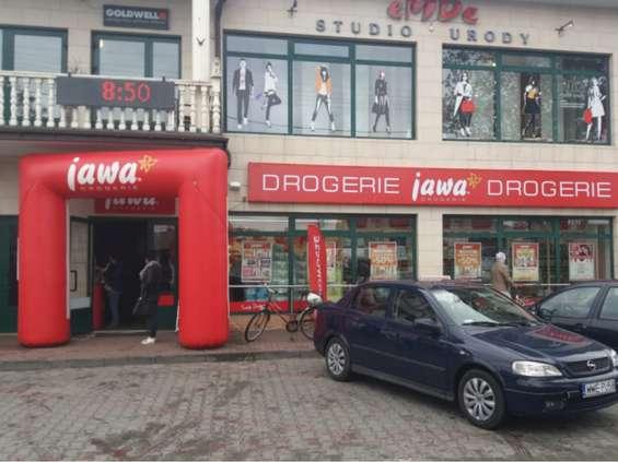 Nowe Drogerie Jawa