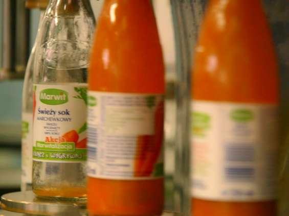 Produkty Marwitu na stacjach Orlenu