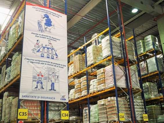 ID Logistics wzmacnia pozycję na europejskim rynku
