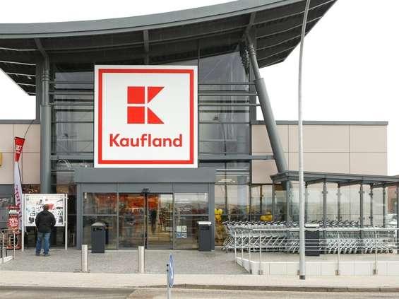 Kaufland zawiesza ekspansję online