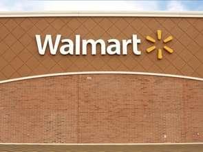 Walmart otwiera się w Chinach