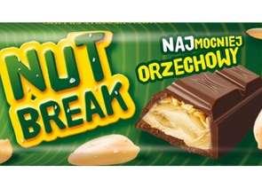 Wawel. Nut Break