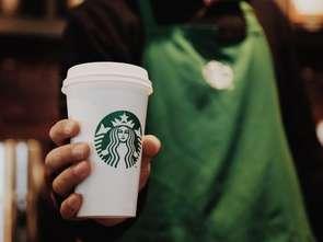 Kolejna kawiarnia Starbucks w Warszawie
