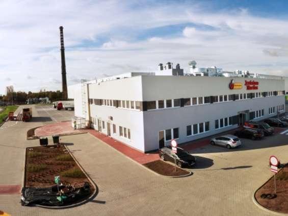 Nowe centrum dystrybucyjne Biedronki w Gorzowie Wielkopolskim