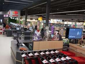 Ruszył supermarket Carrefour premium w CH Wroclavia