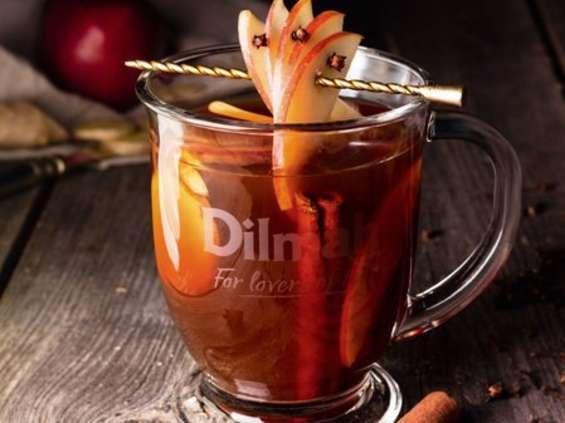 Dilmah promuje smaki, jakość oraz kulturę picia herbaty
