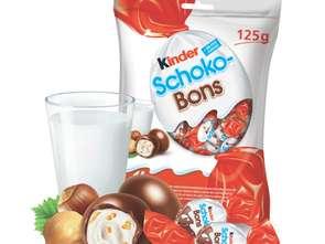 Ferrero i Unilever kręcą lody
