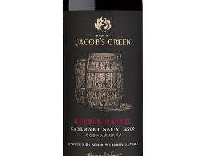 Jacob's Creek Double Barrel