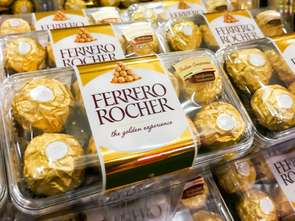 Ferrero nadal kupuje w Stanach