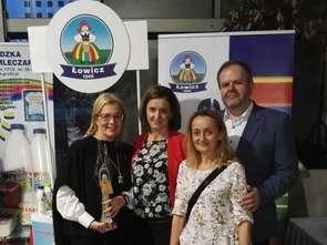 OSM w Łowiczu nagrodzona