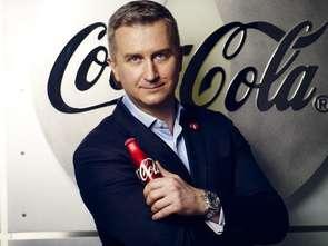 Mikołaj Ciaś, dyrektor marketingu, odchodzi z Coca-Coli