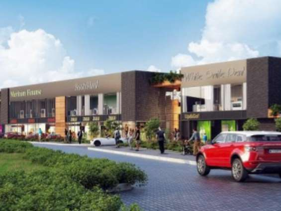 Na Żeraniu powstanie nowe centrum handlowe