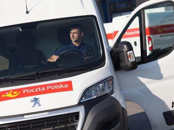 Poczta Polska dostawcą nr 1 dla e-commerce