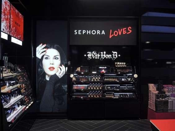 Sephora w nowej odsłonie