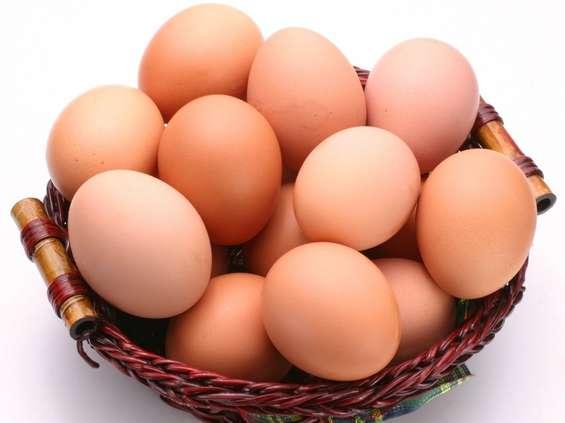 Zamieszanie na rynku jajek