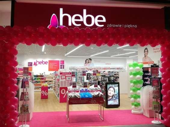 Hebe w Krakowie