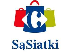 Carrefour rozszerza zasięg usługi SąSiatki