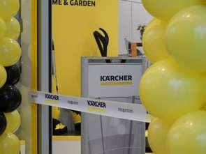 Otwarcie Kärcher Online Store