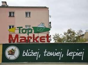 Top Market otwiera swój pierwszy sklep w Olkuszu