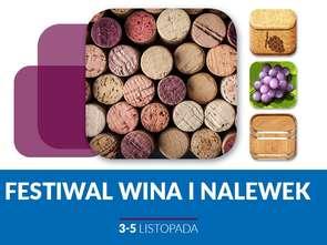 Festiwal Wina i Nalewek w Blue City