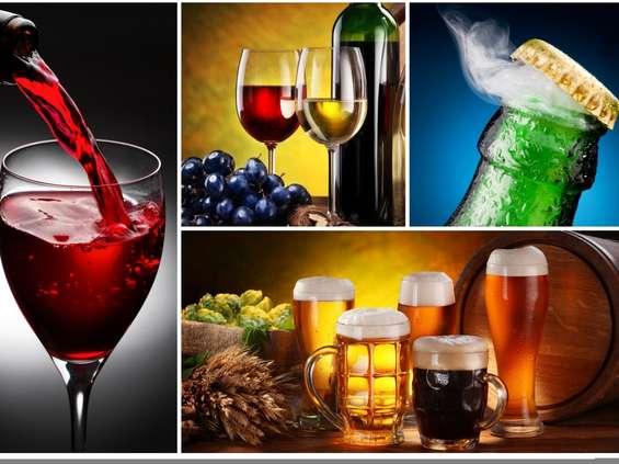 Niszowe alkohole dochodzą do głosu