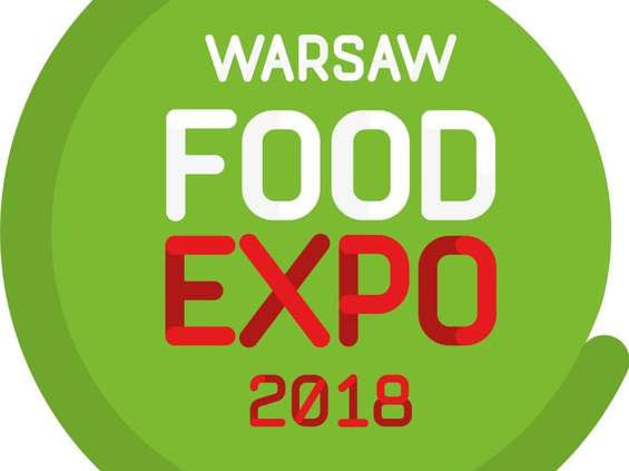 Warsaw Food Expo 2018