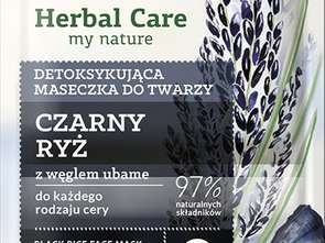 Farmona. Farmona Herbal Care Czarny Ryż